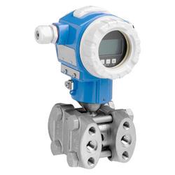 Endress Hauser pressure transmitter Endress + Hauser