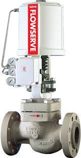 Flowserve control valve flowserve valtek flowserve Argus valve