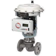 Gestra control valve, flowserve control valves